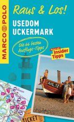 MARCO POLO Raus & Los! Usedom, Uckermark