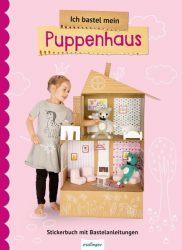 Ich bastel mein Puppenhaus