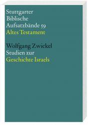 Studien zur Geschichte Israels