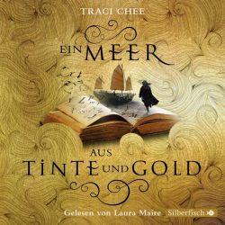 Das Buch von Kelanna 1: Ein Meer aus Tinte und Gold (Audio-CD)