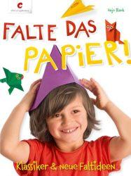 Falte das Papier!