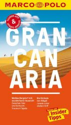 MARCO POLO Reiseführer Gran Canaria