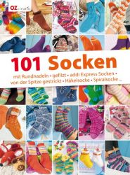 101 Socken
