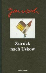 Zurück nach Uskow