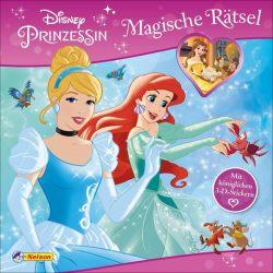 Disney Prinzessin: Magische Rätsel