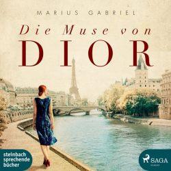 Die Muse von Dior (Audio-CD)