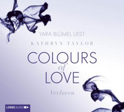 Colours of Love - Verloren (Audio-CD)