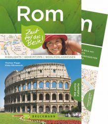 Rom – Zeit für das Beste