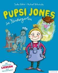 Pupsi Jones im Kindergarten