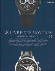 Le livre des montres II