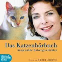 Das Katzenhörbuch (Audio-CD)