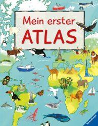 Mein erster Atlas
