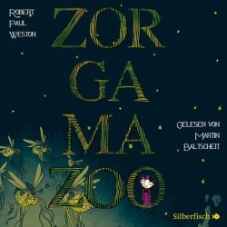 Zorgamazoo (Audio-CD)