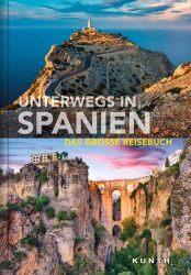 Unterwegs in Spanien