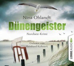 Dünengeister (Audio-CD)