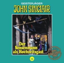 John Sinclair Tonstudio Braun - Folge 13 (Audio-CD)