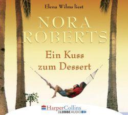 Ein Kuss zum Dessert (Audio-CD)