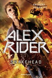 Alex Rider, Band 7: Snakehead