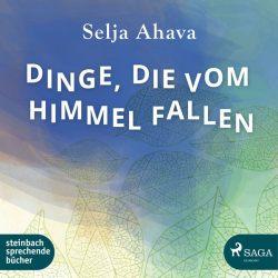 Dinge, die vom Himmel fallen (Audio-CD)