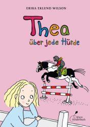 Thea über jede Hürde