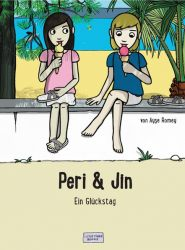 Peri und Jin