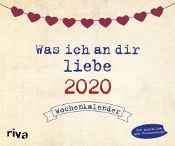 Was ich an dir liebe 2020