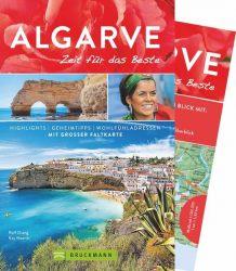 Algarve – Zeit für das Beste