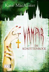Vampir im Schottenrock