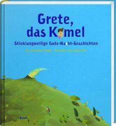Grete, das Kamel