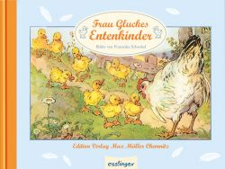 Frau Gluckes Entenkinder