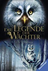 Die Legende der Wächter, Band 14: Die Verbannung