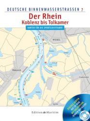 Der Rhein - Koblenz bis Tolkamer