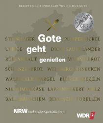 Gote geht genießen – NRW und seine Spezialitäten