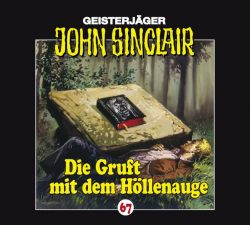 John Sinclair - Folge 67 (Audio-CD)