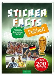 Stickerfacts Fußball