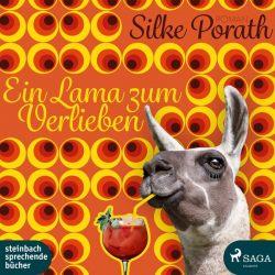 Ein Lama zum Verlieben (Audio-CD)