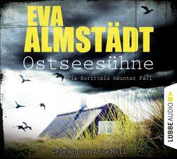 Ostseesühne (Audio-CD)