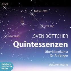 Quintessenzen (Audio-CD)
