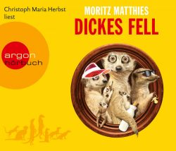 Dickes Fell (Audio-CD)