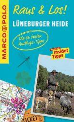 MARCO POLO Raus & Los! Lüneburger Heide