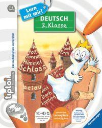 tiptoi® Deutsch 2. Klasse