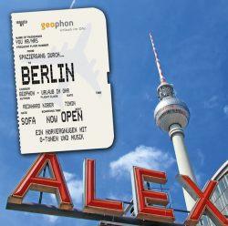 Spaziergang durch Berlin (Audio-CD)