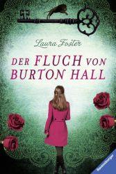 Die Fluch-Trilogie, Band 3: Der Fluch von Burton Hall