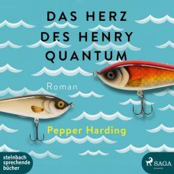 Das Herz des Henry Quantum (Audio-CD)