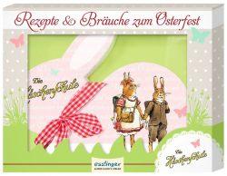 Die Häschenschule: Die Häschenschule – Rezepte & Bräuche zum Osterfest