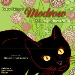 Modrow - Katzengeschichten (Audio-CD)