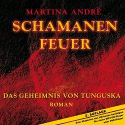 Schamanenfeuer (Audio-CD)
