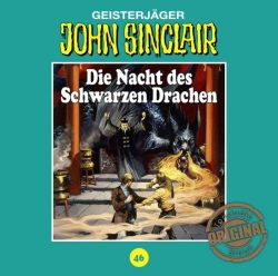 John Sinclair Tonstudio Braun - Folge 46 (Audio-CD)