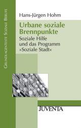 Urbane soziale Brennpunkte