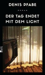 Der Tag endet mit dem Licht